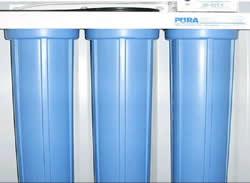 rainwater-filtration