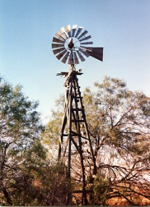 windmills-for-water-pumps